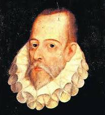 Senderismo literario: IV Centenario de Miguel de Cervantes