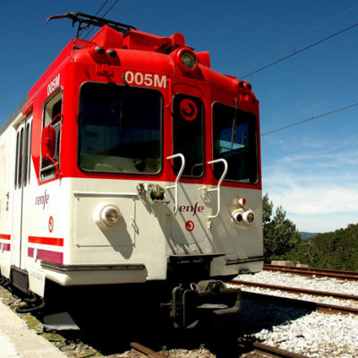 Guadarrama Express