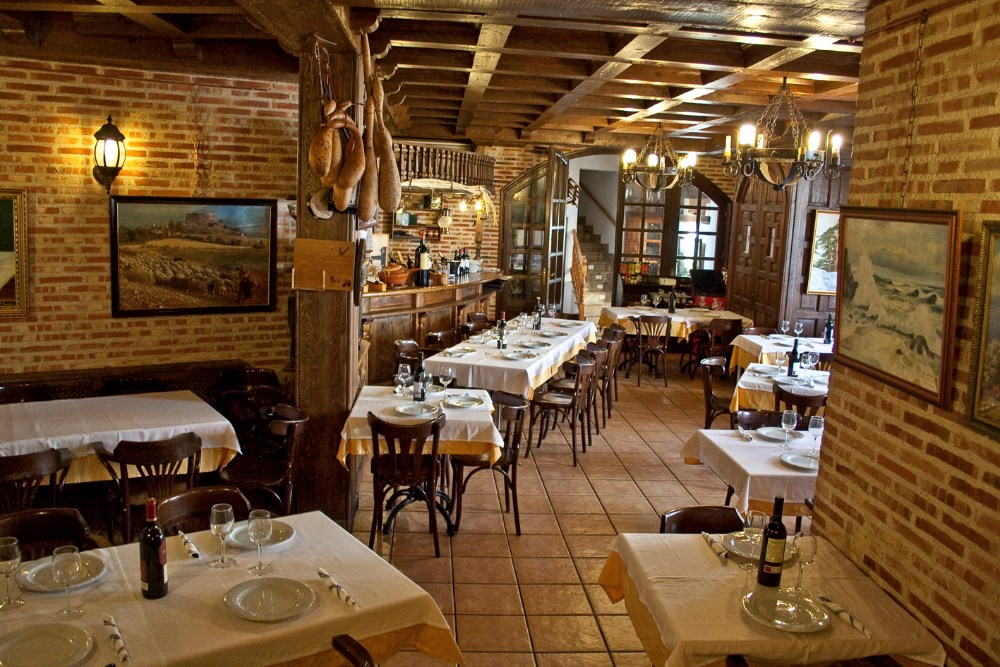 Hostal-Restaurante La Maya Cercedilla
