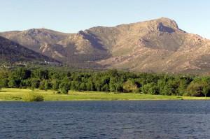 10.000 pasos en el  Valle de la Barranca