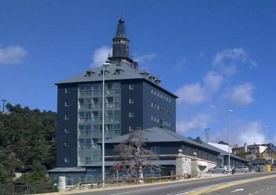 Residencia Navacerrada