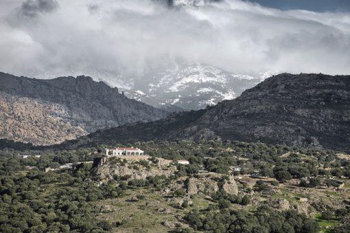 Ruta del Toro Sierra Madrid