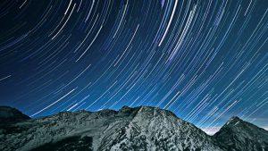 noche de estrellas y aventura Las Perseidas