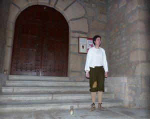 Cercedilla Teatralizada @ Museo del Esquí. Cercedilla