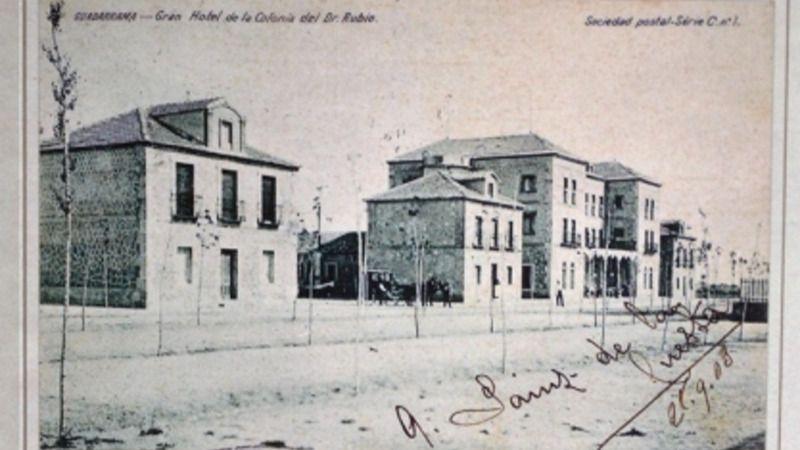 AGUA, SALUD Y MODERNIDAD EN LA SIERRA DE GUADARRAMA