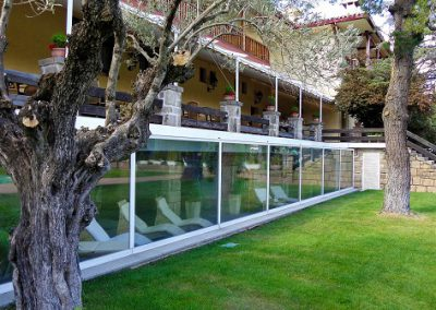 Hotel Rural Hacienda los Robles Sierra Navacerrada