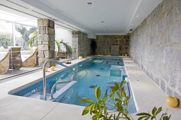 hotel rural hacienda los Robles Sierra Guadarrama