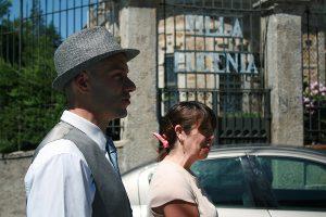 Visitas Poetizadas en Miraflores de la Sierra @ Miraflores de la Sierra
