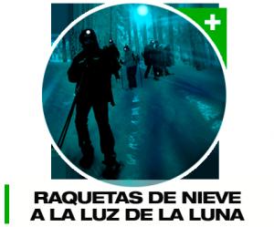 sierra-del-guadarrama-raquetas-de-nieve-a-la-luz-de-la-luna