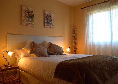 Casa-Rural-El-Balcon-de-Siete-Picos-habitación-principal