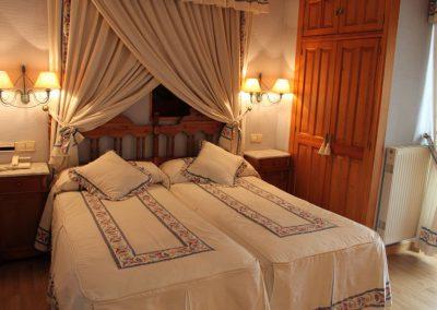 Hotel Nava Real