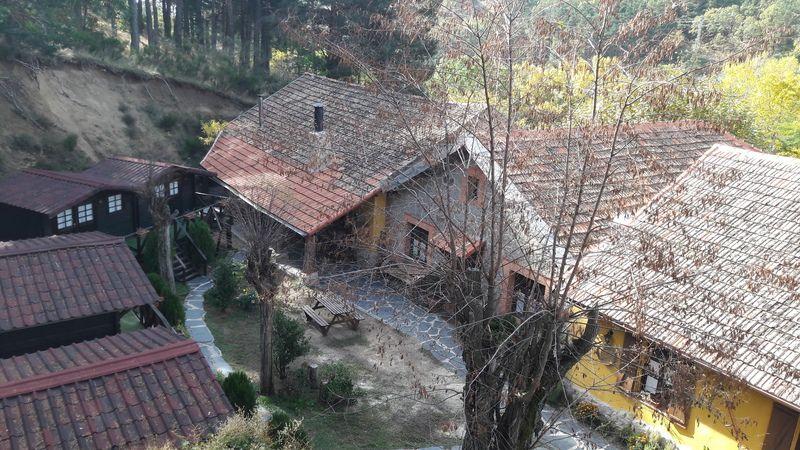 Casa Rural La posada Sierra Guadarrama