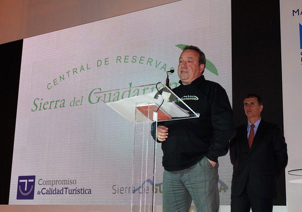 Sierra del Guadarrama protagonista en FITUR 2017. Año Mundial del Turismo Sostenible para el Desarrollo