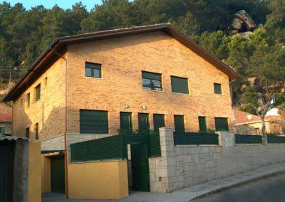 Apartahotel Collarubio
