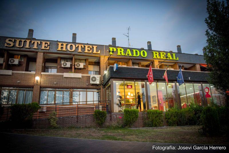 Hotel Prado Real Sierra Guadarrama