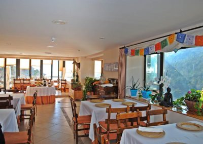 hotel el corzo-Puerto de Navacerrada-Cercedilla-Central de Reservas Sierra del Guadarrama