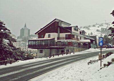 Hotel Spa El Corzo