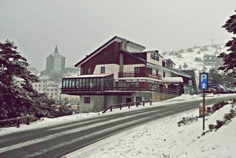 Hotel El Corzo Sierra Guadarrama