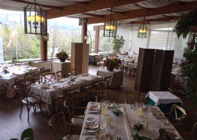 Hotel Las Postas-Navacerrada-Central de Reservas Sierra del Guadarrama