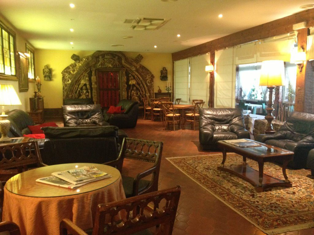 Hotel las postas Sierra Guadarrama