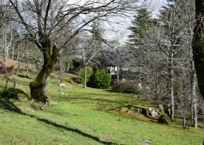 Albergue El Colladito - Cercedilla - Central de Reservas Sierra del Guadarrama