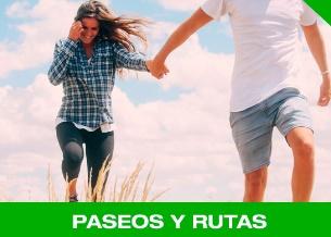 Paseos y rutas por el Parque Nacional Sierra del Guadarrama. Algo más que montañas.