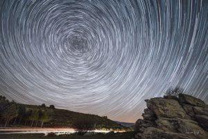 Curso de Fotografía Nocturna en la Sierra de Guadarrama