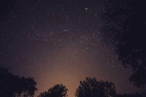 Un Paseo por las Estrellas @ Estación de Cercedilla
