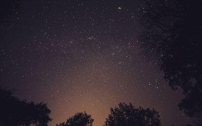Verano de Estrellas en el Parque Nacional de la Sierra de Guadarrama