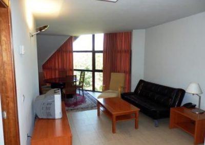 apart-Hotel Feijoo