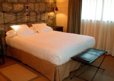 hotel las rozuelas