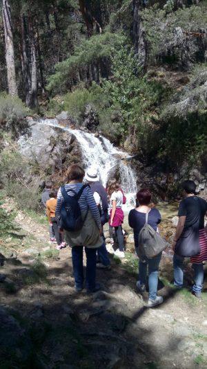 Pozo de las Nieves