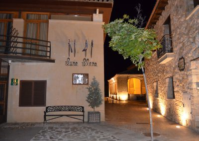 Hotel Rural Luna Llena