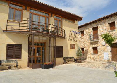 Hotel Rural Luna Llena (5)
