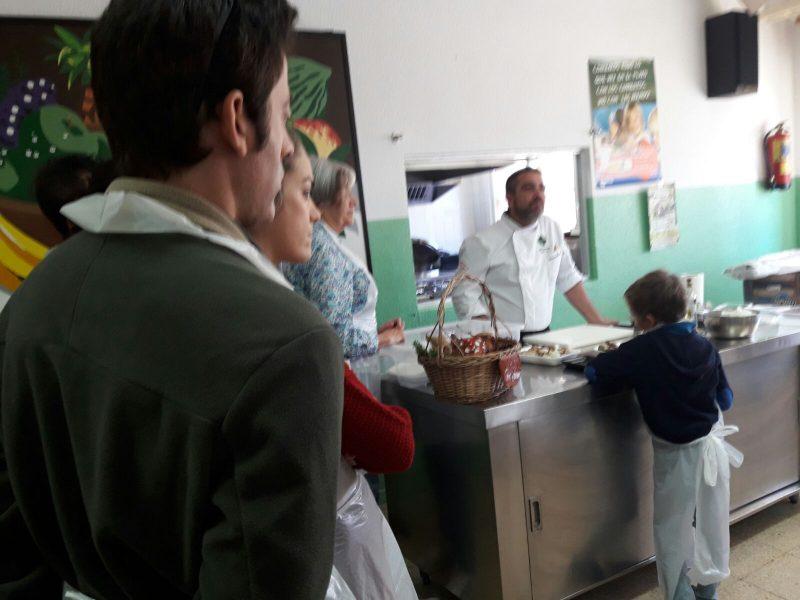 Taller de Cocina Micológica (2)