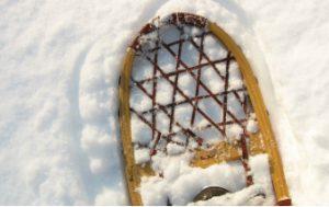 Fin de Semana con Raquetas de Nieve en el Puerto de Navacerrada