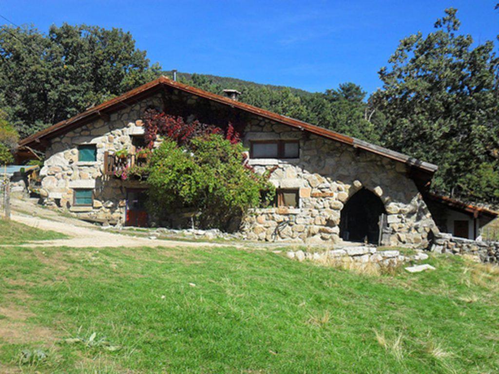 Tradicion y naturaleza en la Sierra de Guadarrama