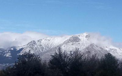 ¿Cuáles son las Montañas más emblemáticas de la Sierra de Guadarrama?