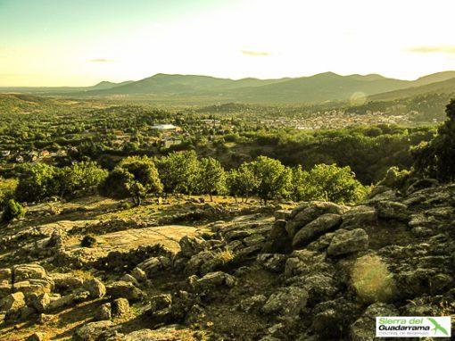 Raíces de Cercedilla Sierra de Madrid