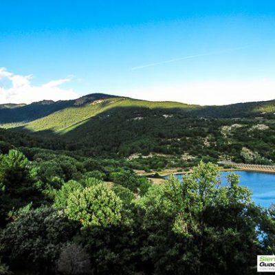 Raices de Cercedilla Ruta Sierra de Guadarrama