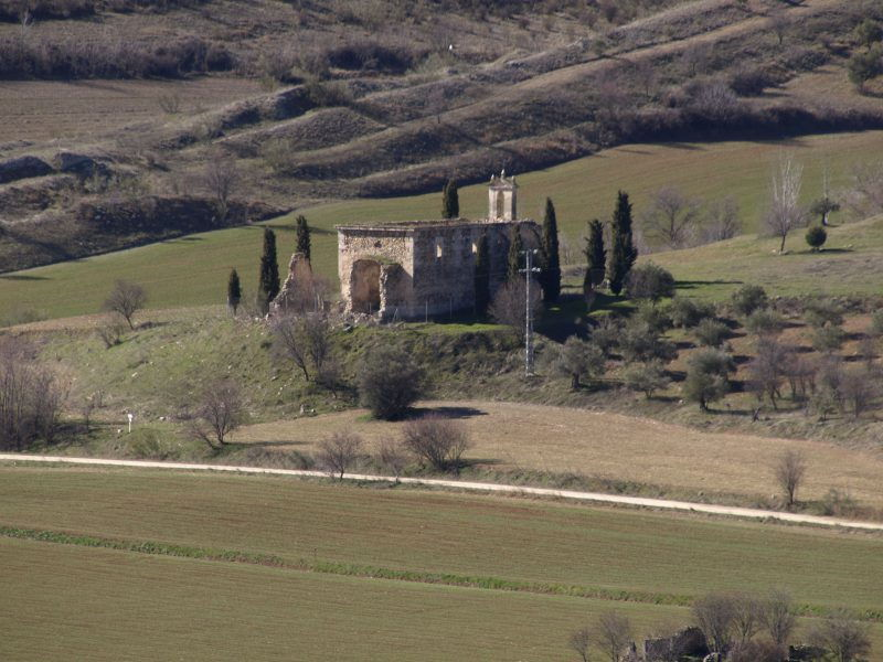 Antigua Casona Alojamiento mas recepción interpretativa Sierra de Madrid