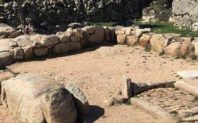 Visita al Yacimiento Arqueológico de la Cabilda. Un encuentro con nuestro pasado visigodo.
