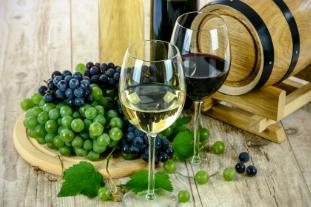 Vino Sierra Madrid