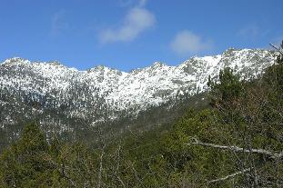 Alojamiento actividades Sierra Madrid