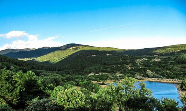 Rutas Senderismo Sierra Madrid