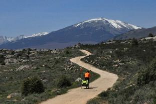 Alquiler bicicletas Sierra Madrid