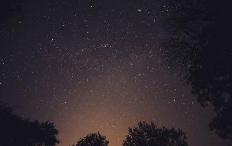 Estrellas en la Sierra