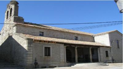 Ruta por la arquitectura tradicional Sierra de Madrid