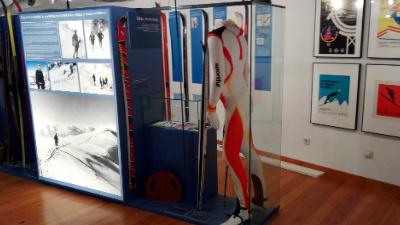 Museo del Esquí Sierra de Madrid