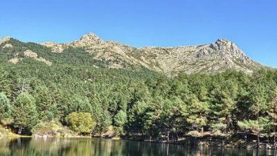 Senderismo Sierra Guadarrama